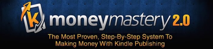 k money mastery kindle publishing