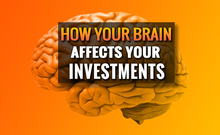 Psychological Shortcomings: How Your Brain Affects Your Investments