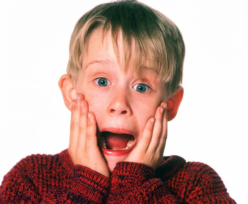 Home Alone Fear