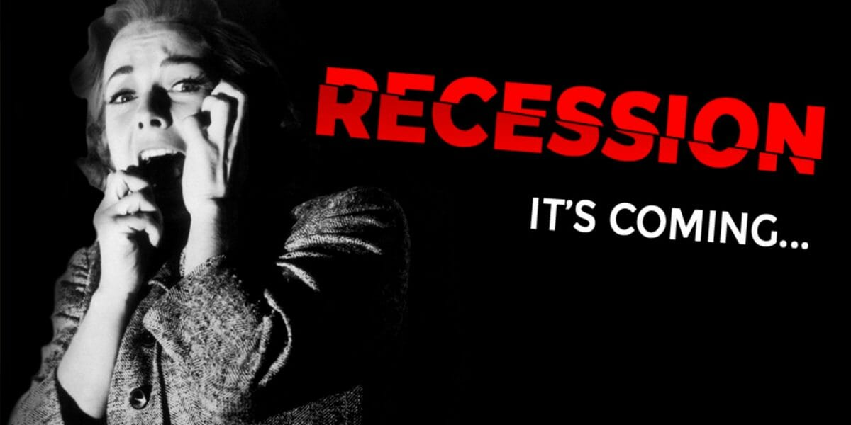 The Next Recession Is Coming… This Is How to Be Ready